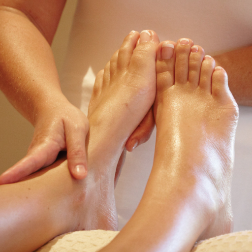 thai foot & leg treatment at miraval life in balance spa in tucson
