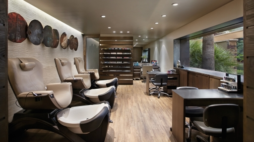 life in balance spa salon at the miraval arizona resort & spa